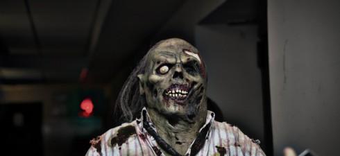 Il capozombie Howard Philips Lovecraft Giovedi 17 Luglio il Fantafestival ha dedicato il suo programma ad alcuni dei personaggi più terrificanti del cinema fantastico: i MORTI VIVENTI. Per l'occasione i...