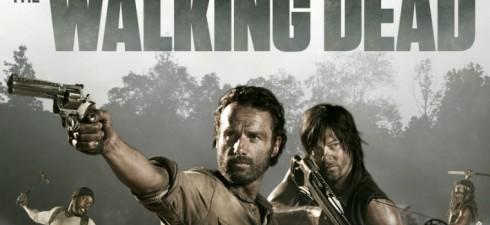 E' in arrivo la 5° stagione di WALKING DEAD. Riusciranno Rick e i suoi a sopravvivere all'inferno che si è scatenato sulla terra? Fra breve lo sapremo!!! Intanto guardiamoci il...