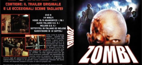 Amici di Mondospettacolo, sono lieto e orgoglioso di presentarvi questa nuova rubrica di Mondospettacolo dedicata al cinema degli ZOMBI!!! Per ogni film pubblicheremo la scheda, le locandine, il trailer, le...