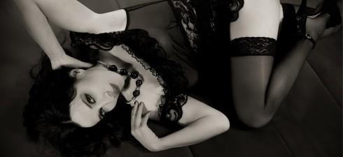 """Cari amici, oggi per la rubrica """"le fotomodelle di mondospettacolo""""sono in compagnia di Maria Vega! Vediamo di conoscerla insieme. Ciao Maria, grazie per avermi concesso questa intervista. Come stai? Bene..."""