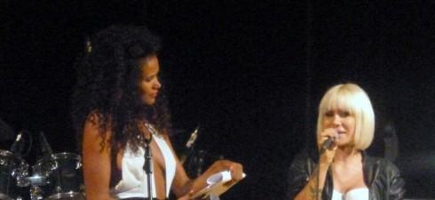 Si è tenuto in data 26 agosto 2014 un grande evento quale il Sanremo Music Awards a Bisceglie (BA) con ospite la nostra e vostra amata cantautrice Linda d ormai...