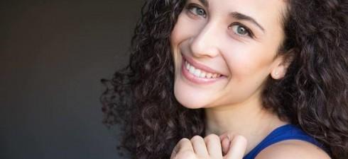 """La giovane attrice messinese Katia Greco è impegnata sul set della nuova serie tv, in sei puntate, """"La catturandi"""" che si sta girando in questi giorni tra Palermo e..."""