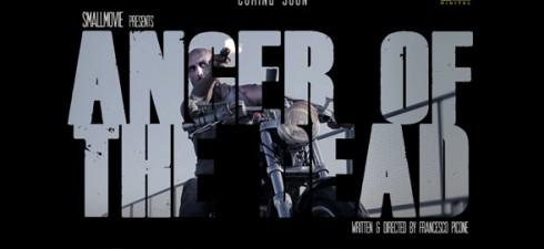 Amici di Mondospettacolo, la Zombie Walk Movie Edition di Torino si avvicina ed è quindi giunto il momento di presentarvi i protagonisti di questo evento. Oggi sono in compagnia del...