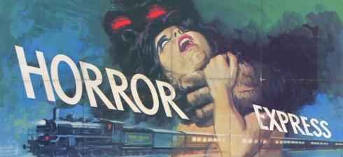 Amici di Mondospettacolo, ripercorrendo il cinema di fantascienza degli anni 70, voglio segnalarvi questa piccola chicca, che vede ancora una volta la coppia del Cinema Horror Britannico degli anni 60/70...