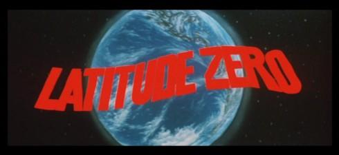 """Amici di Mondospettacolo, amanti della fantascienza; continuiamo il nostro viaggio a ritroso nel tempo alla ricerca di pellicole poco conosciute ai più! Oggi vi voglio parlare di """"LATITUDINE ZERO"""" un..."""