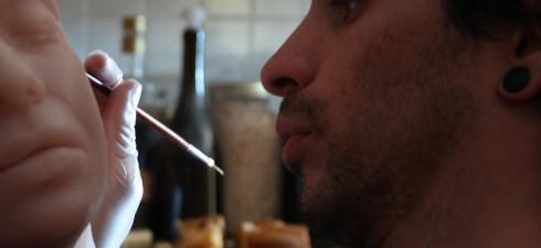 """Tiziano Martella nasce a Roma, nel 1984. Si Laurea in multimedia e tecnologia digitale (2D e 3D) alla Scuola di Cinema """"Roberto Rossellini"""" di Roma, nel 2008, con il regista..."""