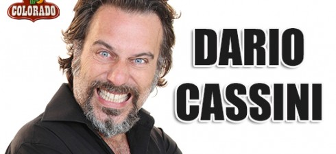 Arriva per la prima volta al Cab 41 il ciclone Dario Cassini con uno spettacolo travolgente, in cui il comico e intrattenitore sviluppa le sue tesi esilaranti sul variegato...
