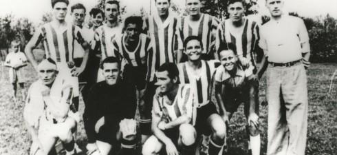 Il prossimo 12 settembre la Regione Lazio promuove a Rieti un'inedita partita di pallone nel segno di Pasolini PIER PAOLO! un nuovo format ideato dal regista Giorgio Barberio Corsetti I...