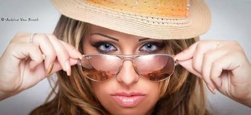 """Carissimi lettori, continuano le iscrizioni al nostro contest fotografico """"LE VAMPIRE DI MONDOSPETTACOLO"""" Oggi siamo a Genova in compagnia di una delle protagoniste del nostro contest:""""Sara Nervi"""" Ciao Sara, come..."""