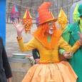 TRIESTE SCIENCE+FICTION FESTIVAL DELLA FANTASCIENZA – XIV EDIZIONE TRIESTE 29 OTTOBRE – 3 NOVEMBRE 2014 PREMIO URANIA D'ARGENTO 2014 A ALEJANDRO JODOROWSKY Trieste Science+Fiction – Festival della Fantascienza è lieto...