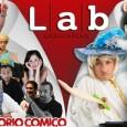 Il CAB 41 presenta il laboratorio della comicità più famoso di Torino, un progetto che vi accompagnerà ogni settimana, a partire da Mercoledì 1 Ottobre, sino alla fine di Maggio....