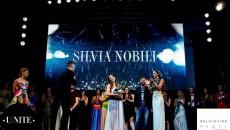 Cari lettori di Mondospettacolo,oggi la vostra redattrice Claudia Conte intervisterà Silvia Nobili, giovane stilista emergente che ho avuto il piacere di conoscere durante la Fashion Week milanese. Ciao Silvia, iniziamo...