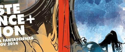 TRIESTE È FANTASCIENZA Trieste torna ad essere la capitale della fantascienza dal 29 ottobre al 3 novembre 2014 con la quattordicesima edizione del Trieste Science+Fiction Festival, manifestazione internazionale organizzata...