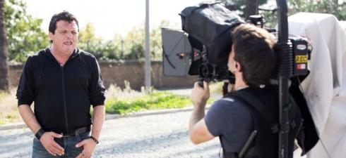 """Un cortometraggio, un libro ed un disco per Dante Brancatisano Con il libro """"Detenuto senza colpa""""uscirà anche il cortometraggio che racconta la storia vera del cantante Dante Brancatisano, nelle radio..."""