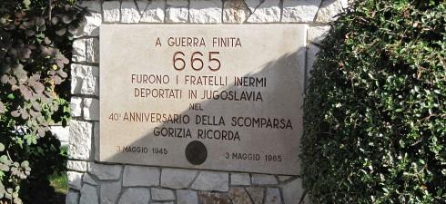 Oggi è il Giorno del Ricordo di commemorazione del genocidio degli Italiani in Istria e Dalmazia, avvenuto 70 anni ad opera del criminale comunista Tito, di svariati comunisti italiani e...