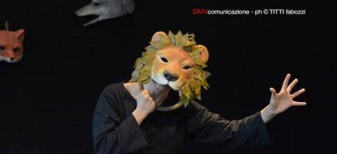 Domenica 22 Febbraio 2015 alle ore 16.30 Centrale Preneste Teatro I Teatrini – Napoli presenta Le favole della saggezza Domenica 22 Febbraio alle 16.30, per la rassegna Infanzie in gioco...