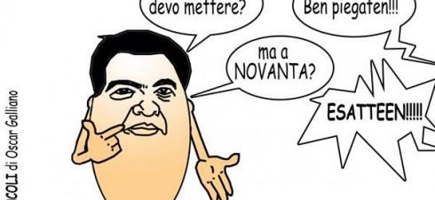Tsipras sembrava il rivoluzionario Greco, colui che avrebbe cambiato i rapporti tra gli Stati in difficoltà e la Troika. Molti in Italia guardavano a lui come ad un esempio sopratutto...