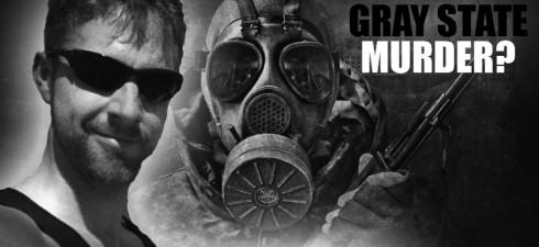 """David Crowley (29 anni), regista di """"Gray State"""" – un film che denuncia il Nuovo Ordine Mondiale – è stato ritrovato senza vita insieme alla moglie Komel (28 anni) e..."""