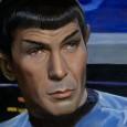 Sono nato nel 1980. Mi sono formato negli anni '90. La prima serie di Star Trek non fa parte dunque della mia generazione. Potrei parlarvi dei ragazzi di Beverly Hills...