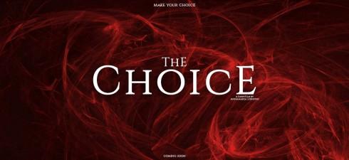 THE CHOICE è un cortometraggio thriller/psicologico dalle forti emozioni di Annamaria Lorusso già nota in cabina regia per i corti entrambi vincitori a livello internazionale: Ombre nella Memoria e Il...