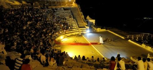 È stata presentata ieri , 29 Maggio, al Teatro Arcobaleno (Centro Stabile del Classico di Roma )la prima edizione del Premio Cendic – Segesta, dedicato alla drammaturgia italiana contemporanea, e […]