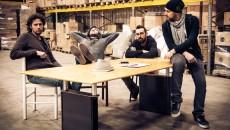 """La coscienza del rock NO.TA – Siamo Stati Noi Sono qui a parlarvi dell'album Siamo Stati Noi, realizzato dal gruppo rock milanese NO.TA, capitanato da Francesco """"Tano"""" Gaetano, cantante e..."""