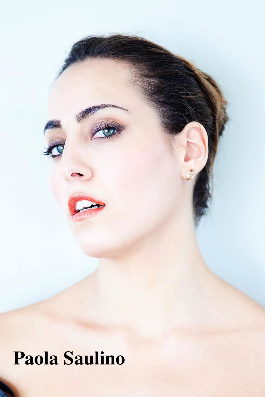 Paola Saulino Nude Photos 64