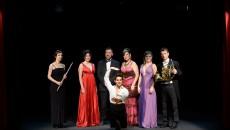 Un appuntamento da non perdere quello presentato da Opera in Roma sabato 23 maggio alle ore 20.30 al Teatro Palazzo Santa Chiara. Nello storico palcoscenico di Piazza Santa Chiara approda...