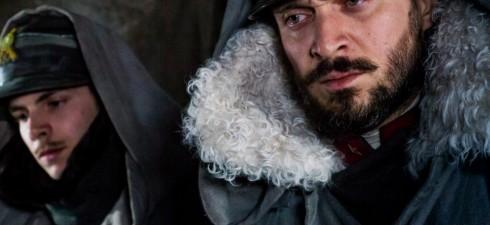 Sarà l'attore Claudio Santamaria a presentare – venerdì 22 maggio a partire dalle ore 20:00 – presso il Cinema Farnese Persol di Campo dè Fiori 56 di Roma, a ingresso...
