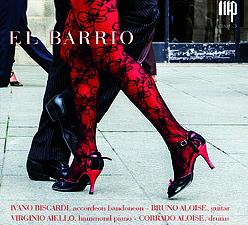 L'Argentina, la terra natale di Papa Francesco, è la culla del tango. La musica dei poveri come il jazz del Nord America. Come ogni suono del Creato subisce trasformazioni ambientali...