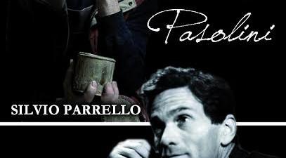 """L' APS Le Ragunanze venerdì 29 maggio 2015 presenta """"Poesie e pensieri per Pasolini"""" di Silvio Parrello alla Sala Consiliare XII Municipio Monteverde in via Fabiola 14 alle ore 16.30...."""