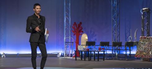 Il conduttore televisivo Claudio Belardo intervistato da mondospettacolo. Ci permette di entrare in camerino e conoscerlo meglio. Questo mese sei stato scelto per la copertina del magazine Ditutto.it, cosa hai […]