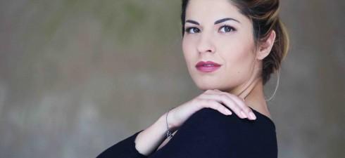 Dopo il Salone di Torino, Claudia Conte conduce il Microfono d'Oro di Fabrizio Pacifici Venerdì 5 giugno 2015 alle ore 18 il mondo della radiofonia romana si riunisce al Planet […]