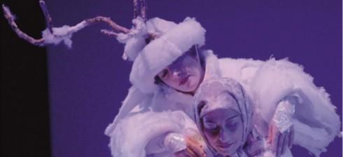 """IL 10 GIUGNO il balletto di sardegna presenta """"baba yaga"""" Un appuntamento con la danza da non mancare quello dell'11 giugno (alle ore 11 e alle 21) al Teatro Tor […]"""