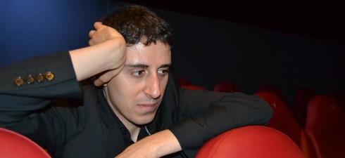 Luca Ruocco è ormai da diversi anni uno degli indiscussi protagonisti del Fantafestival di Roma. Giornalista, critico cinematografico, scrittore e attore, l'instancabile Luca è sempre presente quando si parla di […]