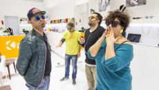 """Dopo un esordio a forti tinte reggae e dub (""""We Can Do It"""", 2013), il quartetto abruzzese, con il nuovo singolo """"Ciò che è giusto"""", annuncia un cambio piuttosto netto […]"""