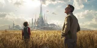 """""""Tomorrowland – il mondo di domani"""" è uno degli ultimi film prodotti dalla Walt Disney Pictures, già nelle sale da qualche settimana. La regia è a cura di Brad Bird, […]"""