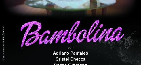 BAMBOLINA Una produzione Cerbero teatro e Fondazione Campania dei Festival Mercoledì 17 e giovedì 18 giugno al Napoli Fringe Festival, il debutto ufficiale di Bambolina della compagnia CERBERO TEATRO in […]
