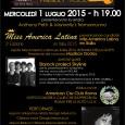"""Mercoledì 1 luglio 2015 alle ore 19 in via Barberini 35 a Roma si inaugura Sedoc's Place """"Hungry?"""", un punto di riferimento nel cuore di Roma per arte, cultura, teatro, […]"""