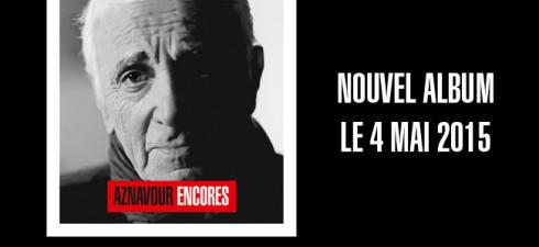 """Charles Aznavour, il noto artista francese di origine armena scoperto da Edith Piaf , compie 91 anni e nel nuovo disco celebra l'odore del sesso femminile. Nel brano """" Des […]"""