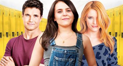 Bianca un giorno scopre di essere l'A.S.S.O. (Amica, Sfigata, Strategicamente, Oscena) di Jess e Casey, le sue amiche belle e desiderate, ovvero l'amica brutta che viene usata dai ragazzi per […]