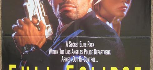 """Nella prima metà degli anni 90, uscì per pochissimi giorni nei cinema del nostro paese """"Eclisse Letale"""" Tit. Orig. """"Full Eclypse"""", un curioso horror/poliziesco diretto da Anthony Hickox. Il film, […]"""