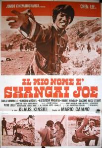 Shangai Joe