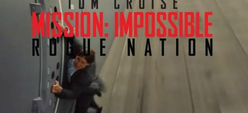 Il direttore della CIA Hunley (Alec Baldwin) ordina lo scioglimento del Impossible Mission Force. L'agente Ethan Hunt (Tom Cruise) si trova insieme ad un manipolo di fidati a dover fronteggiare […]