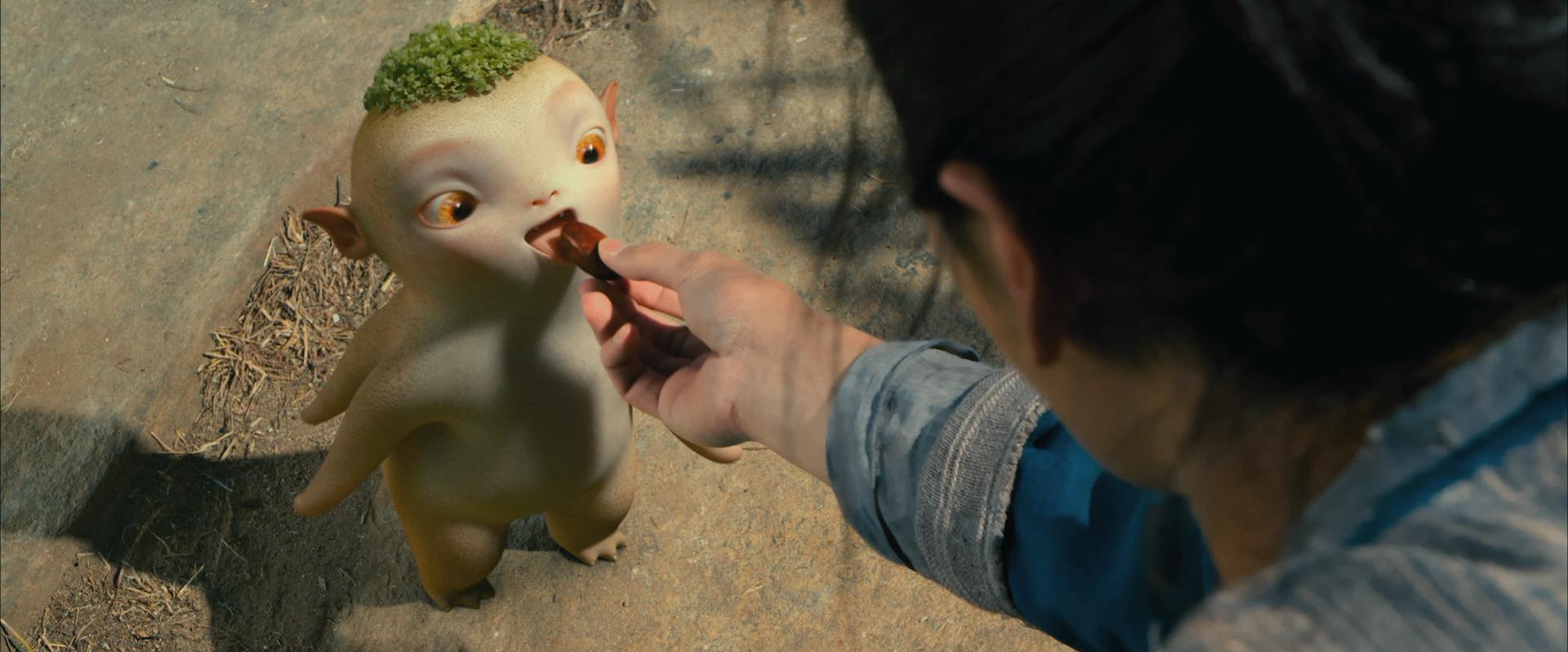 """L'apertura di questa Xedizione della Festa del Cinema di Romaè toccataal fantasy cinese """"Monster hunt"""" di Raman Hui, clamoroso campione di incassi in patria. Tanto tempo fa i mostri che […]"""