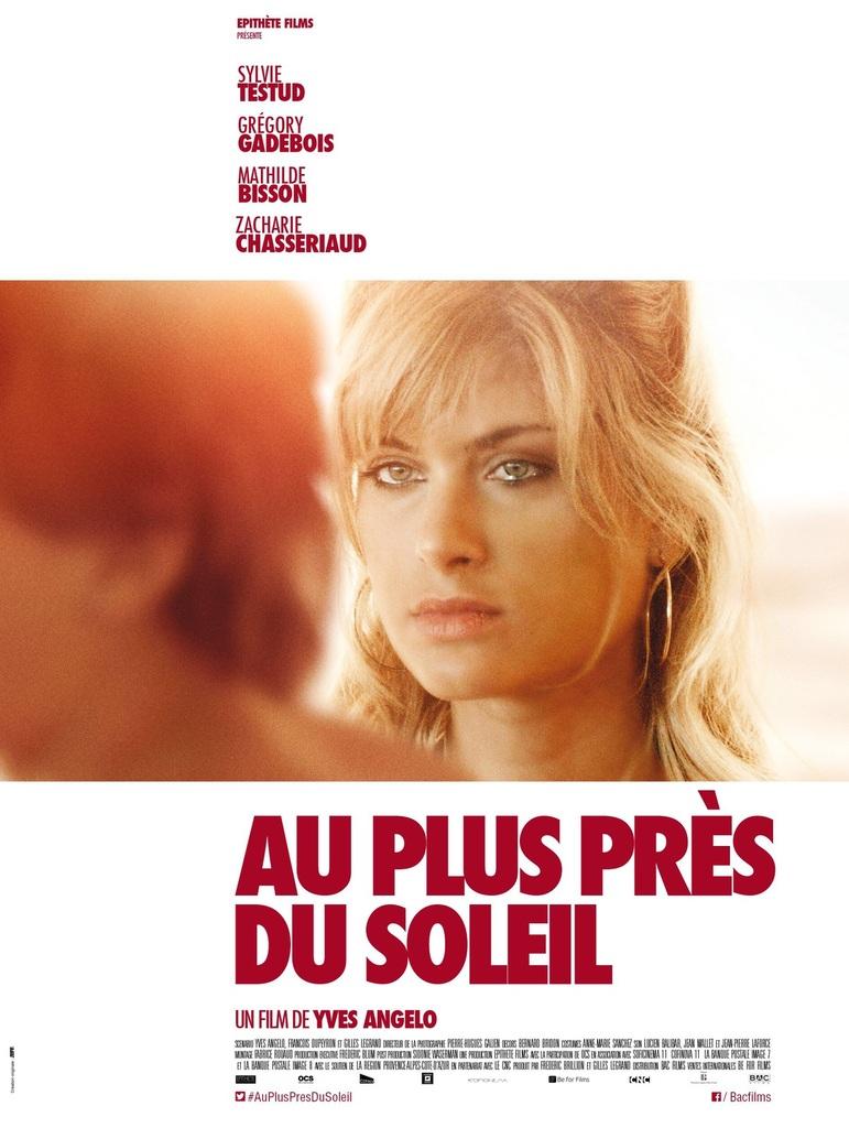 """Buona serata alla Festa del cinema di Roma, con l'ottimo film francese """"Au plus près du soleil"""" di Yves Angelo. Juliette (Mathilde Bisson)tampina il suo ricco amante perché non vuole […]"""