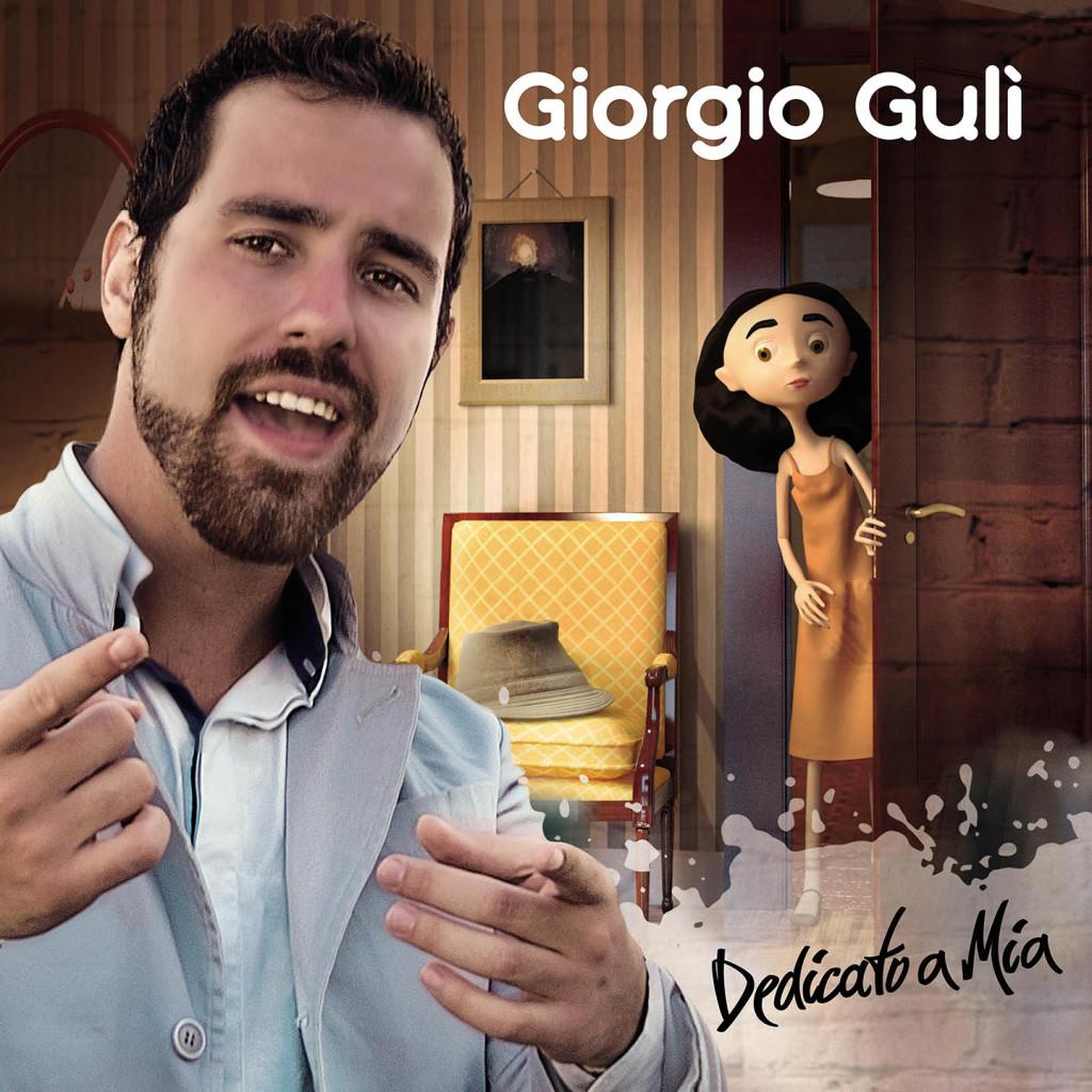 COPERITINA Giorgio Guli