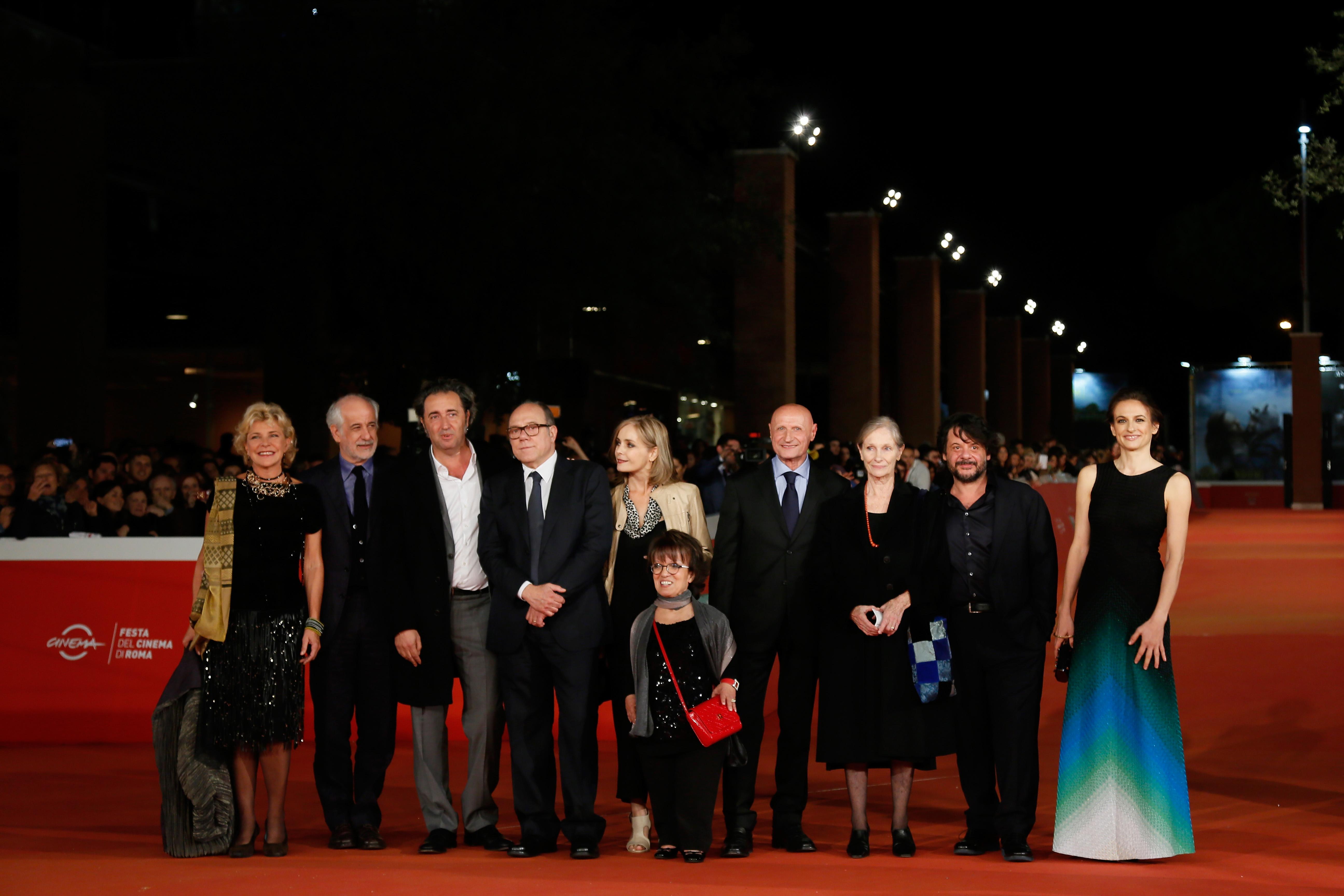 """Si è conclusa la X edizione della Festa del Cinema di Roma. Solo due i film presentati in quest'ultima giornata: il primo è il film d'animazione francese """"Il piccolo principe"""", […]"""