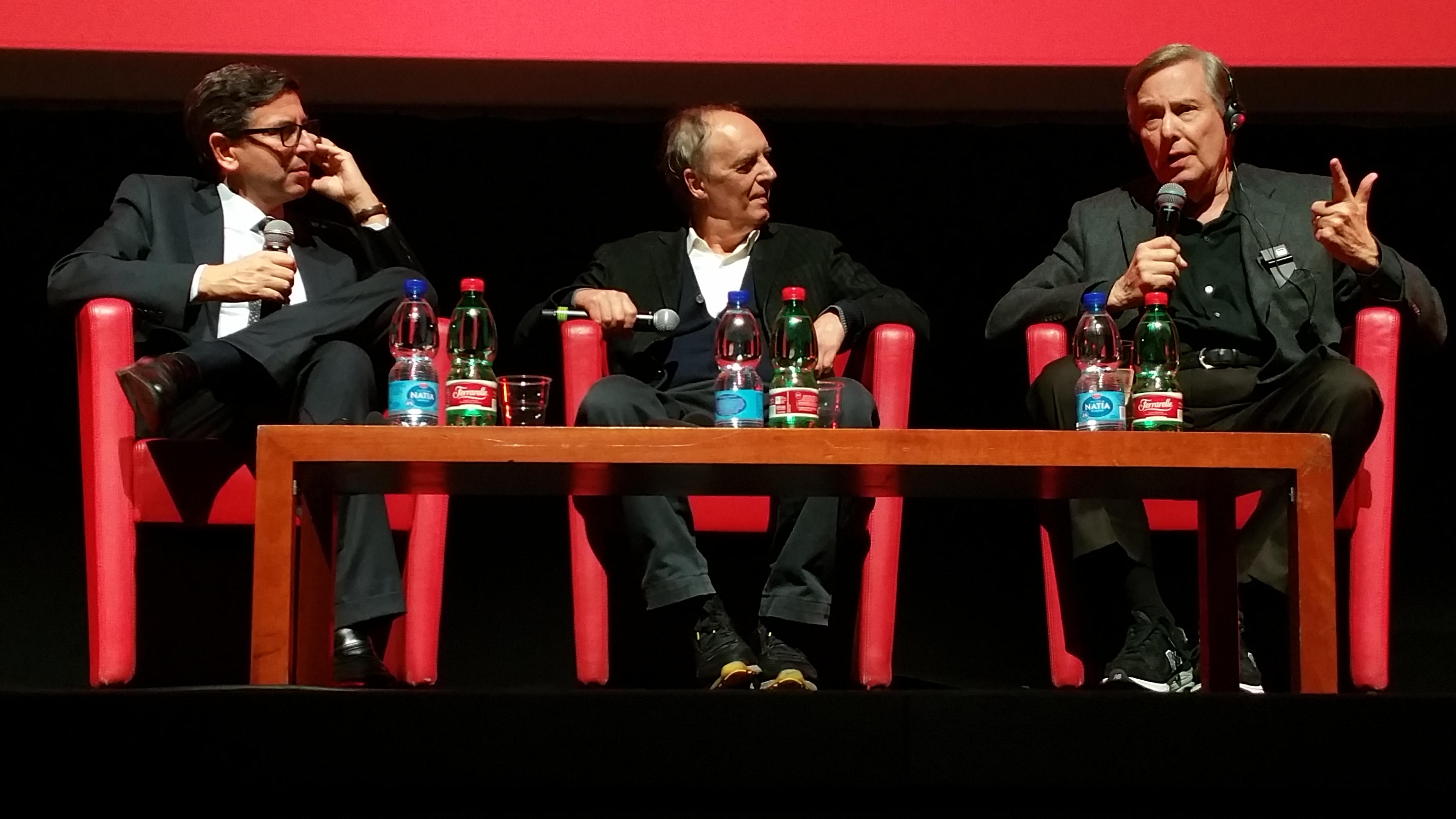 """Termina la quarta giornata della Festa del Cinema di Roma edecco puntuale il riepilogo dei principali avvenimentie dei film visionati. Si parte con """"The walk 3D"""" di Robert Zemeckis (che […]"""