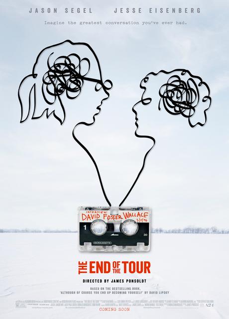 """Sesta giornata della Festa del Cinema di Roma. Si parte con """"The end of the tour"""" di James Ponsoldt. Nel 1996 il romanzo """"Infinite Jest"""" ottiene un grandissimo successo, diventando […]"""